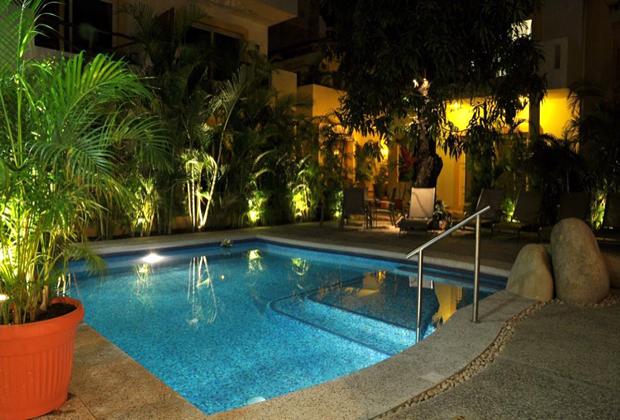 Hacienda Alemana Adult Business Hotel Puerto Vallarta Romantic Tropical Nights