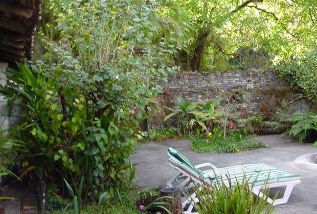 Hacienda Jalisco San Sebastian del Oeste - Garden Retreat Mexico
