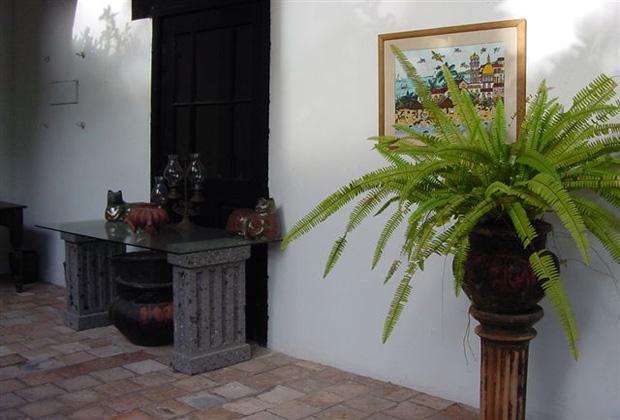 Hacienda Jalisco San Sebastian del Oeste - Mexico - Art Writing Photography Retreats Workshops