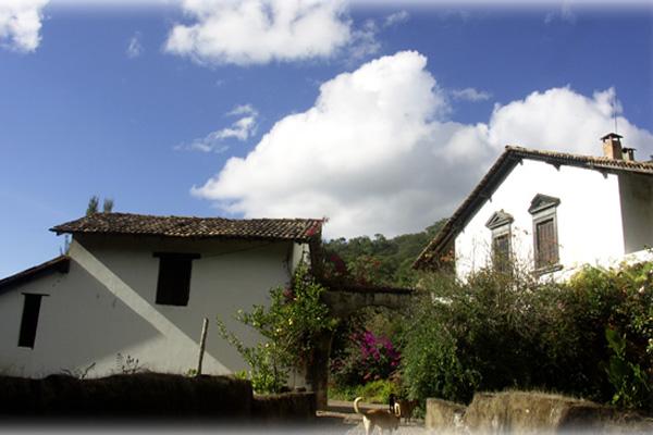 Hacienda Jalisco San Sebastian del Oeste - Mexico - Elizabeth Taylor Richard Burton John Huston