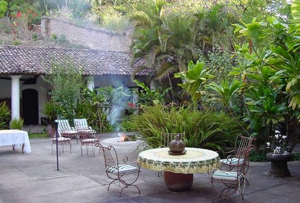 Hacienda Jalisco San Sebastian del Oeste - Mexico - Lovingly Restored by Bud Acord