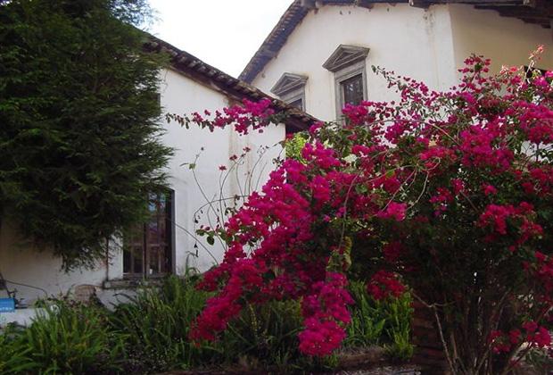 Hacienda Jalisco San Sebastian del Oeste Romantic Wedding Honeymoon Mexico