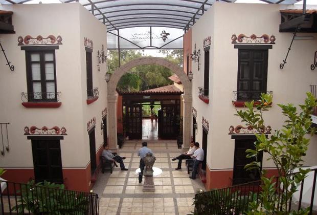 Hacienda la Magdalena Zapopan Guadalajara Cuisine Wine Tequila Tasting