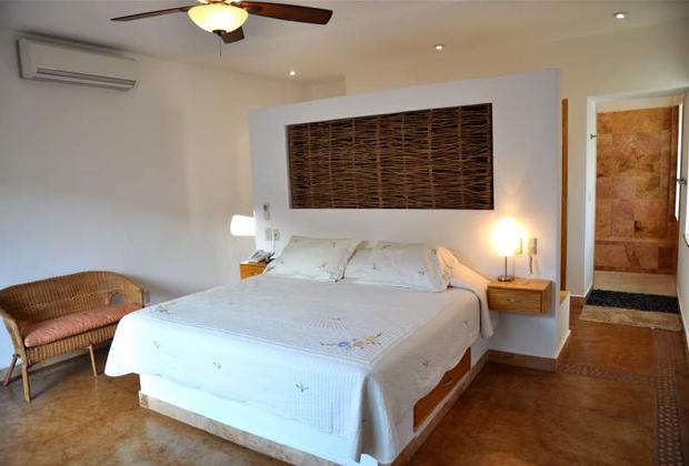 Hotel Hacienda Alemana Adult Hotel Romantic Zone PV
