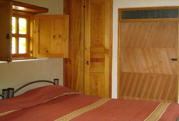 Hotel La Casona Temascal, Temascaltepec Clean Quiet Spiritual Experience