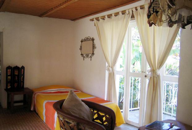 Hotel La Casona Temascal, Temascaltepec, Comfortable Quiet Mexico
