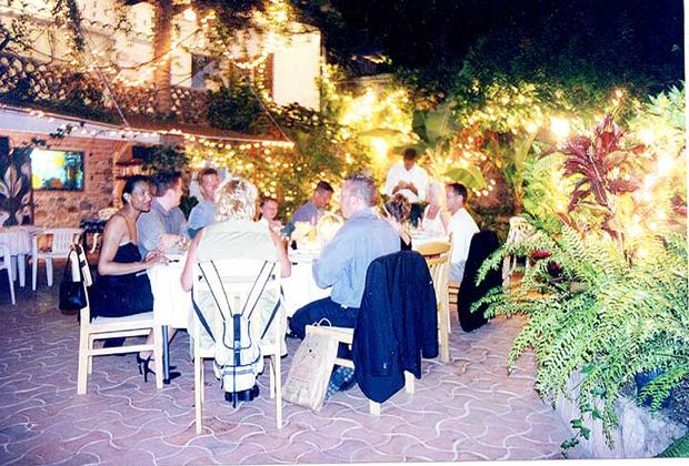 Los Cuatro Vientos Four Winds Chez Elena Puerto Vallarta