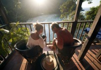 Majahuitas Eco Resort Private Couples, Family and Romantic Vacation Mexico