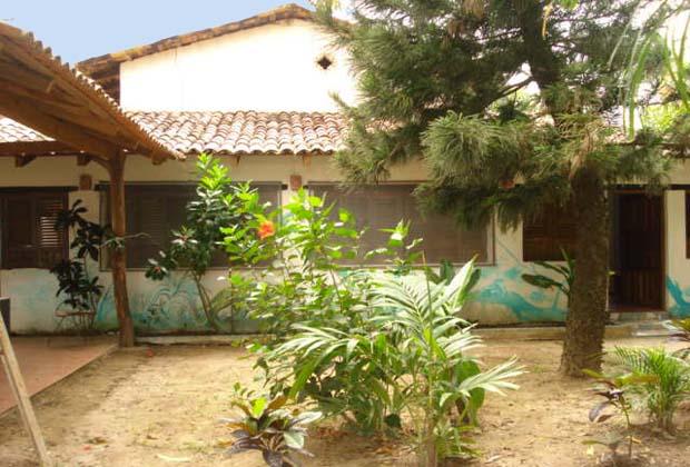 Rancho el Limon Bucerias Organic Farm Vacation Mexico