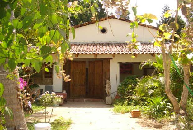 Rancho el Limon Bucerias Organic Vegetables & Exotic Fruits Mexico Hotel