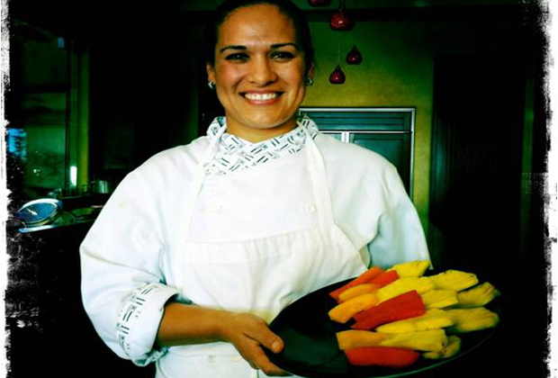 Three Jewels - Punta Mita - Puerto Vallarta - Vegetarian Cuisine Mexico