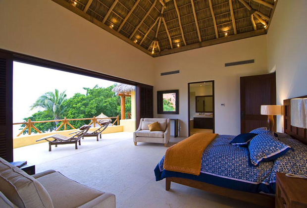 Three Jewels Retreat Punta Mita - Puerto Vallarta - Luxury Villa - Yoga Surf