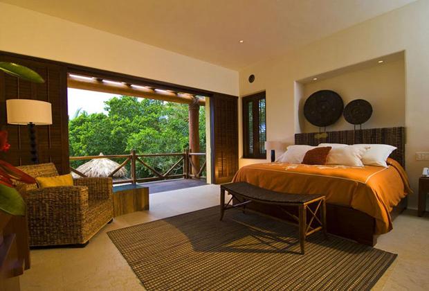 Three Jewels Retreat Punta Mita - Puerto Vallarta - Luxury Yoga Surf Villa