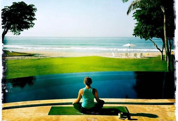 Three Jewels Yoga Retreat Punta Mita - Puerto Vallarta - Mexico - Tunde Zen