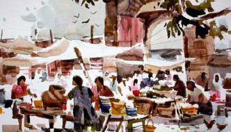 Casa de los Artistas, Boca de Tomatlan, Workshops 2011-2012 Season