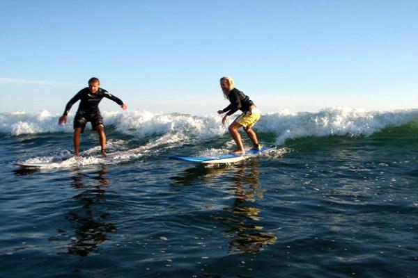 WILDMEX - SAYULITA PUNTA MITA WORLD CLASS SURFING