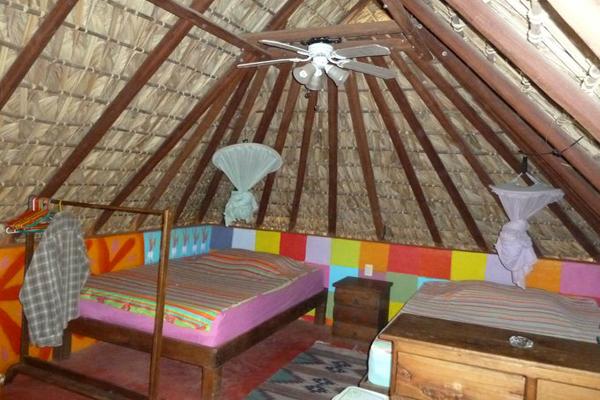 WILDMEX - SURF SCHOOL - SAYULITA ROMANTIC PALAPA MEXICO