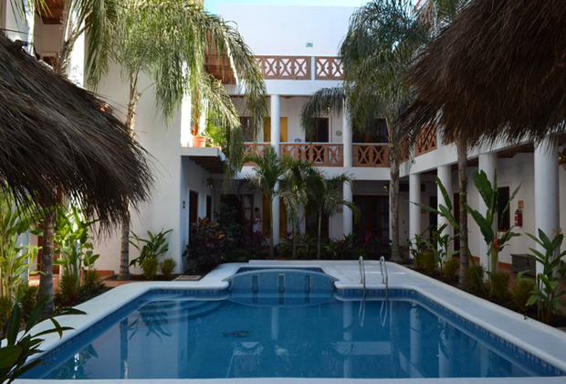 WILDMEX - villa for upscale surf holiday in sayulita