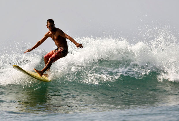 The Adventure Guide to Mexico - Surfing in Sayulita