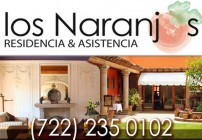 los Naranjos Residency and Wellness Center Yelapa Mexico