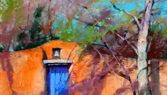 Casa de los Artistas, Boca de Tomatlan, Painting Plein Air with Albert Handell, January 21/28, 2012