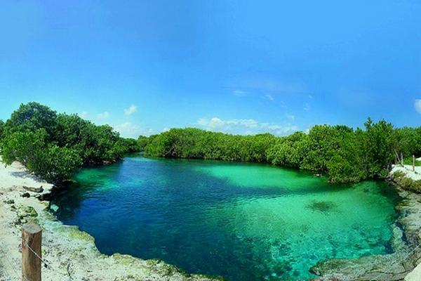 Casa Amor Del Sol B&B tulum Walking Distance To Casa Cenote Riviera Maya