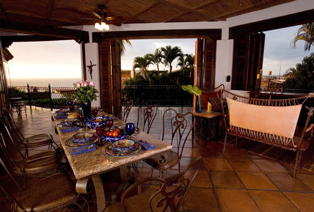 Casa Corona Puerto Vallarta Luxury Vacation