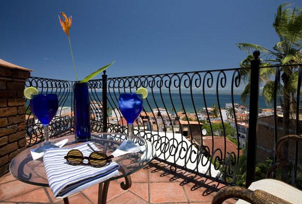Casa Corona  Vallarta Ocean View