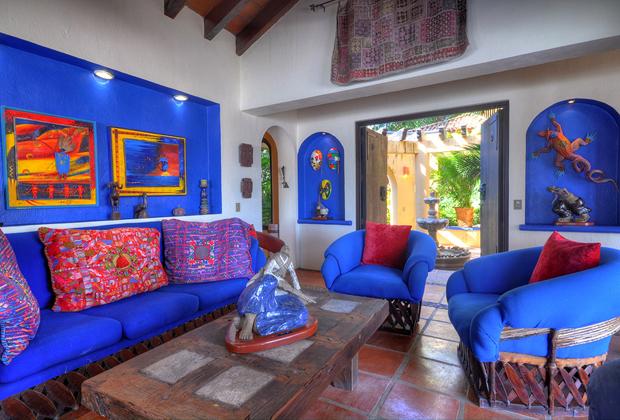 Casa Lazuli Punta el Custodio Mexico - Comfortable. Luxurious Vacation Rental