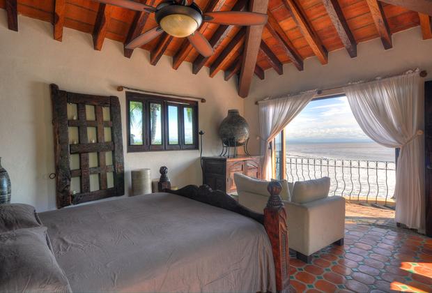 Casa Lazuli Punta el Custodio Mexico - Fabulous Architecture