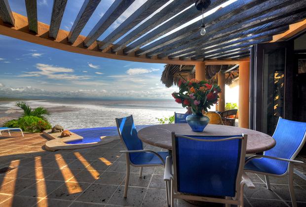 Casa Lazuli Punta el Custodio Mexico - Oceanside Paradise