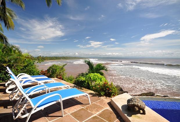 Casa Lazuli Punta el Custodio Mexico - oceanside vacation rental