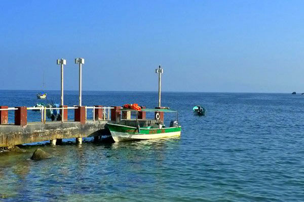 Casa Perico Puerto Vallarta Pier Water Taxi