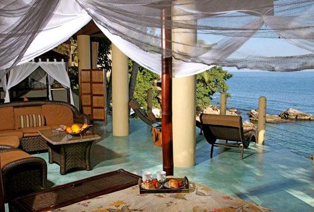 Casa Perico Yelapa Vista Romantica Ocean View & Swimming