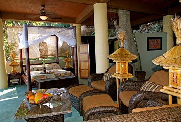 Casa Perico Yelapa Vista Romantica jalisco mexico