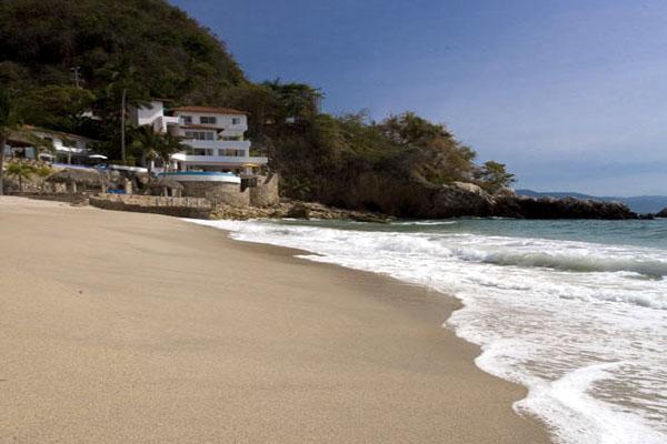 Casa Salinas II Luxury Villa Ocean View Beach Holiday