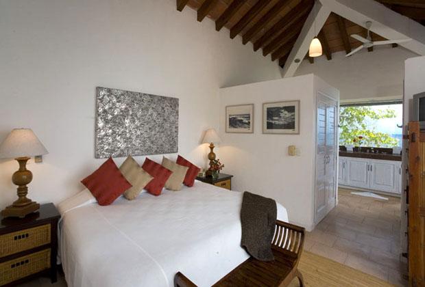 Casa Salinas II Luxury Villa Ocean View Ensuite Washroom