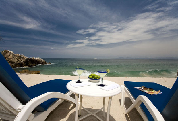 Casa Salinas II Luxury Villa Puerto Vallarta Beach Vacation