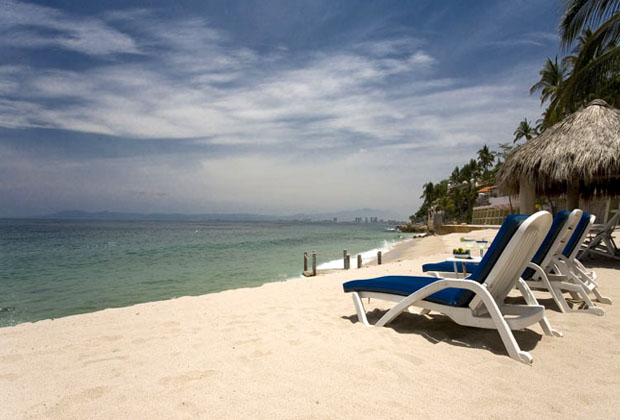 Casa Salinas II Luxury Villa Sandy Beach Swimming Snorkeling