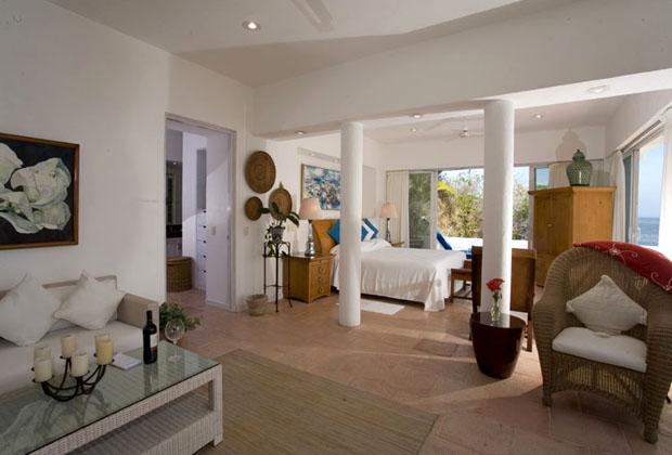 Casa Salinas II Luxury Villa Spacious Romantic Rooms