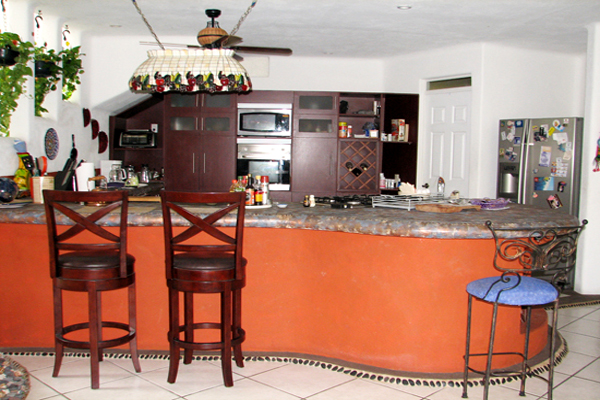 Casa las Mariposas Nuevo Vallarta Gated Private Vacation Rental