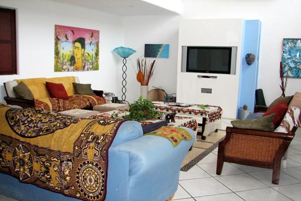 Casa las Mariposas Nuevo Vallarta Main Bedroom