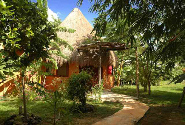 Don Diego de la Silva -Tulum Private Cabanas