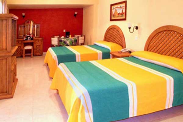 Gran Hotel Patzcuaro Michoacan Simple Budget Hotel Mexico