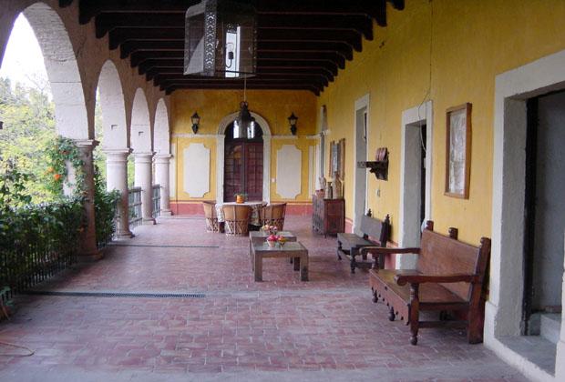 Hacienda El Carmen Romantic Old World Mexico Wedding Destination