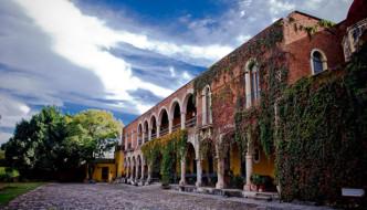 Hacienda el Carmen Hotel & Spa, Ahualulco del Mercado, Guadalajara Area, Jalisco