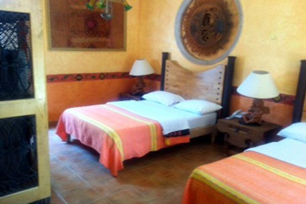 Hotel Casa Ixhi, Patzcuaro Michoacan Family Vacation