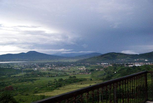 Hotel Casa Ixhi, Patzcuaro Michoacan Mexico Country Holiday