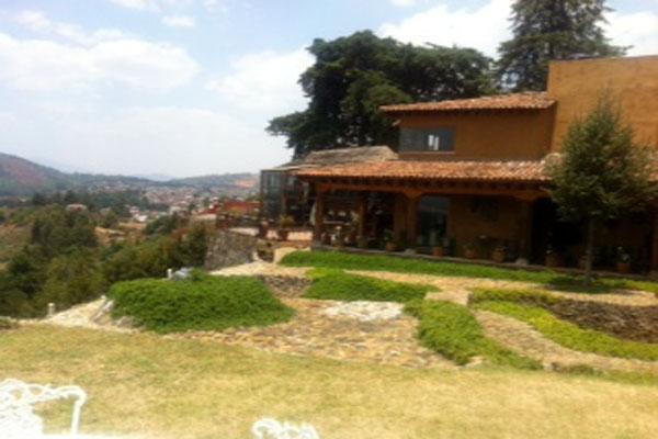 Hotel Casa Ixhi, Patzcuaro Michoacan Mexico Sugarcane Fields