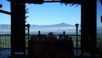 Eco-Hotel Ixhi, Patzcuaro, Michoacan, Mexico